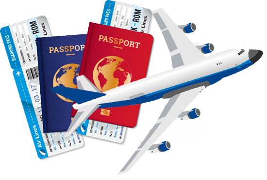 visa de turismo o negocios